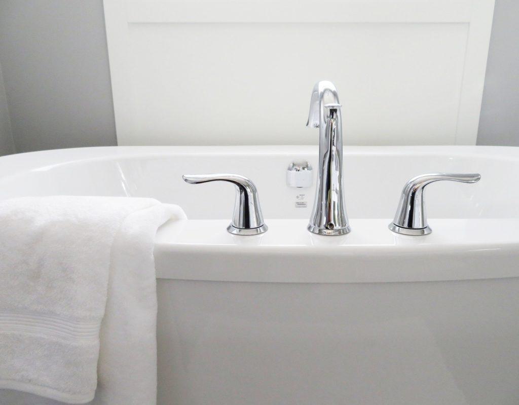 Sanitär Badezimmer